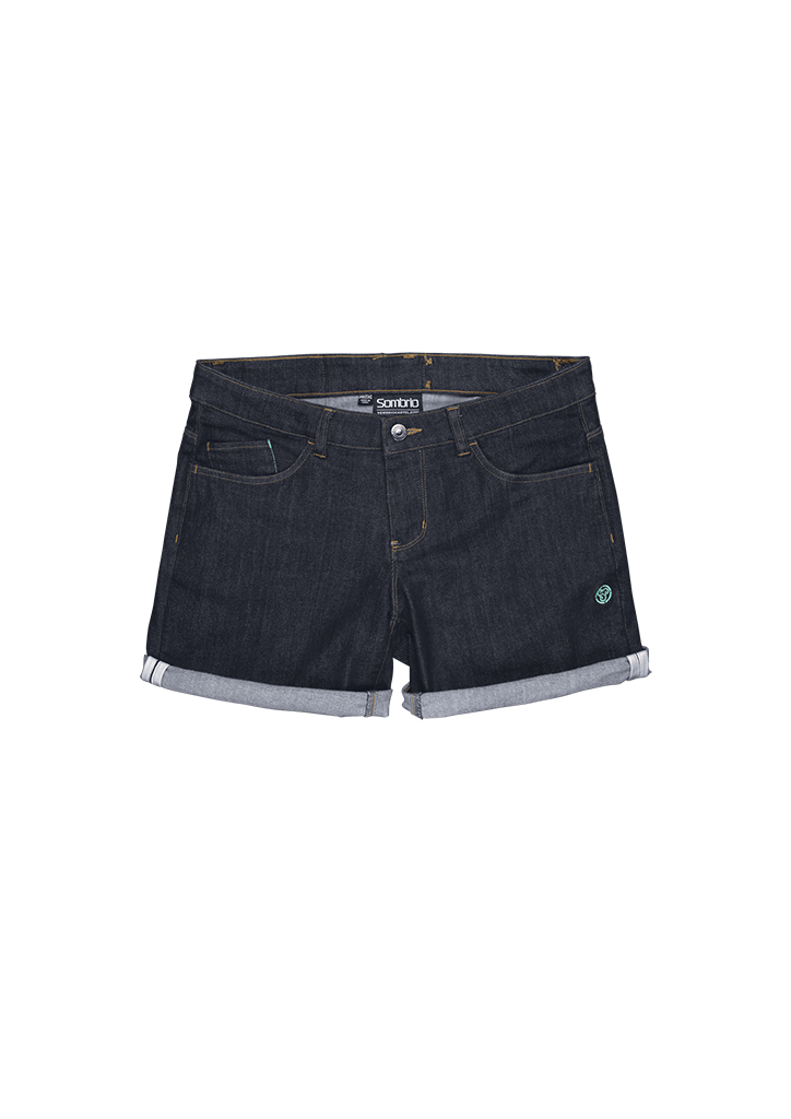 Sombrio Women's Robson Jean Shorts