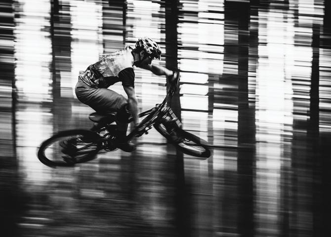 Margus Riga Pop-Up Gallery, presented by Sombrio, May 20, 2017 at FORLISE Whistler